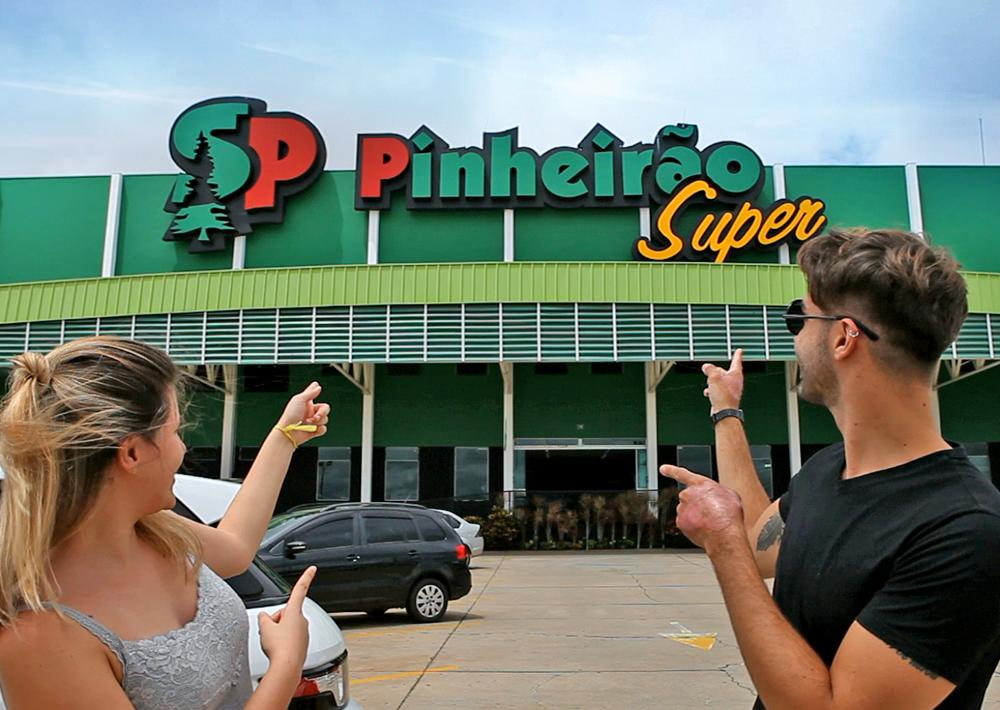 Pinheirão Supermercados